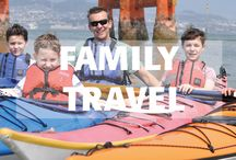 Family Travel / If adults come away from Japan enthralled - just imagine visiting Japan as a child!