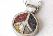 Concrete Artisan Jewelry
