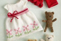Dolls clothes & toys