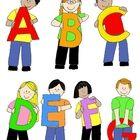 Letters/ Spelling / Reading