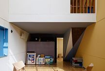 Corbusier's apartment
