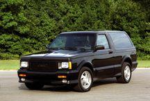GMC / classic cars
