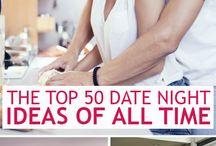 date night odeas