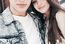 jess and Gabriel ❤