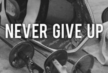 NeverGiveUp#Fencing#