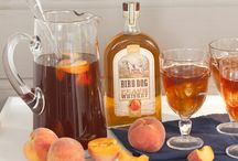"""Bird Dog Pitcher Perfect - Summer Recipes / Summer vacation has begun! Bird Dog Whiskey is bringing you """"Pitcher Perfect"""" drink recipes every Friday in June, July, and August! These simple recipes are perfect for your weekend parties or a simple happy hour with friends…let us know what you think! #BirdDogPitcherPerfect"""