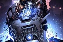 Marvel Universe / Marvel characters superheroes