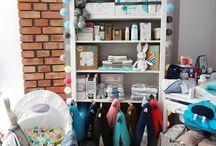 Salon dziecięcy / Salon dziecięcy