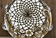 AA Henna Items