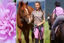 Peony Collection / Sprint 2015 Color Collection: Peony :: A blush of pink to brighten your ride, like the first blossoms of spring in the pasture.