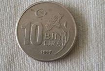 para kolleksiyonu