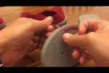 papuco tricotati