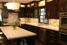 kitchen & dinning room