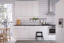 Cuisine / salle à manger / atelier