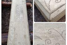 CRAFT - Concrete