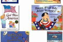 4th of July / by Johnsburg Public Library