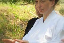 Yoga&Karate / Una grande passione e una costante ricerca di equilibrio, disciplina e crescita interiore.