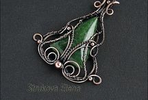 Jewelry / by Honah Stout Hough