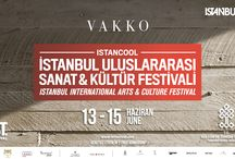 ISTANCOOL Arts & Culture Festival / IST. Festival – Istancool, is an annual high-profile International Arts & Culture Festival that is to take place for the fourth time in 2014 between June 13-15 in Istanbul.