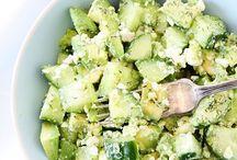 avo salads