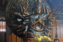 Avalokitesvara Around the World