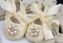 Little Feet...Soft and Chic choices for your baby / Something for Little Baby.. Little Shoes, soft and chic!
