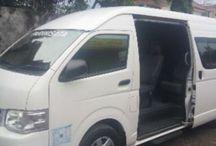 Sewa Mobil Toyota Hiace di Jogja / Sewa Mobil Toyota Hiace Jogja Harga Murah di Mita Transport Yogyakarta City