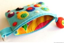 Felted Delights