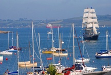 Falmouth / My lovely town