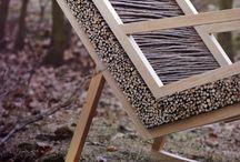 Rocking chair designs