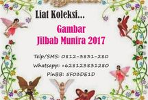 Katalog Jilbab Munira 2017 / Katalog Jilbab Munira 2017 Telp/SMS: 0812-3831-280 Whatsapp: +628123831280 PinBB: 5F03DE1D
