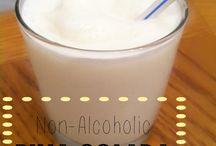 Non Alcoholic piano Colodas