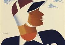 Coolest vintage posters