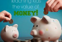 Kids and Teens Financial Education