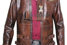 Star Wars Finn Jacket on Sale / Leathers Jackets is an online jacket store that offering The Force Awakens Star Wars John Boyega Jacket on Sale with free shipping.
