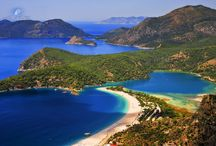 Fethiye / Weekly, daily rental holiday homes, villas, houses, homes,  Fethiye