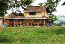 Ampliaciones de casas rústicas