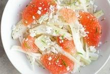 2_Salads / by Glen Garrick