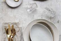 Interlicious - Tableware