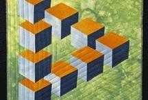 onmogelijke blokken