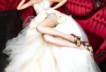 wedding fairytale & more / by ann_ah