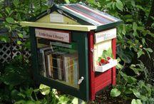 Tiny Libraries