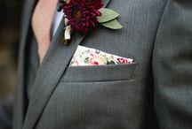 Wedding: Grooms/Groomsmen