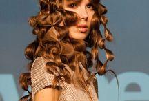 hair show ideas / by Eira Rugg