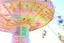 Fairs, Amusement and Theme Parks