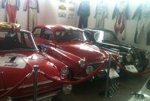Sports Car Museum Lány, 2012