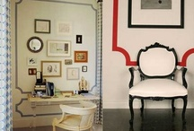 Crown Molding / by Tara Patterson