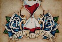 tattoo / by Martina Rinelli