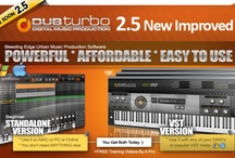 DubTurbo Beat Making Software Download / DubTurbo Download Full Version. DubTurbo 2.0 Marked As The Most Controversial Beat Maker Software On The Market. This unique beat making software has become hugely popular and countless number of Dj's use it and love it. It is an all in one music production software for people wanting to make their own music and beats. You can create all kinds of beats from various different styles, such as Reggae, Hip-Hop, Rap, R&B, dance music and so on. GO HERE  :http://www.beatmakingsoftwareformac.com/