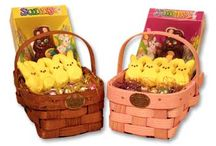 Easter Baskets by Peterboro Basket Co. / Easter Baskets All of our Easter baskets have the option to personalize the basket. / by Peterboro Basket Company